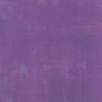 Grunge Basics 30150-239 Grape by Basic Grey for Moda
