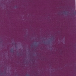 Grunge Basics 30150-243 Plum by Basic Grey for Moda