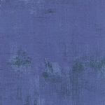 Grunge Basics 30150-293 Periwinkle by Basic Grey for Moda