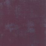 Grunge Basics 30150-296 Wine by Basic Grey for Moda