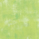 Grunge Basics 30150-303 Key Lime by Basic Grey for Moda