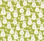 Aspen Frost 30333-15 Evergreen Frosty by Basic Grey for Moda