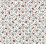 Aspen Frost 30334-11 Ice Queen Strudel by Basic Grey for Moda