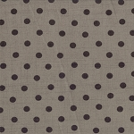 Little Black Dress II 30359-15 Grey Suit Tie by Basic Grey for Moda