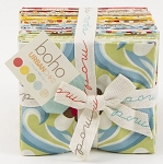 Boho 34 Fat Quarter Bundle by Urban Chiks for Moda