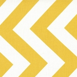 Half Moon Modern 32349-18 Sunshine Big Zig Zag by Moda