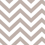 Half Moon Modern 32349-31 Stone Big Zig Zag by Moda