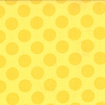 Cherry on Top 32705-16 Banana Dots by Keiki for Moda