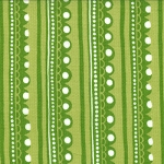 Cherry on Top 32706-13 Pistachio Sweet Stripes by Keiki for Moda