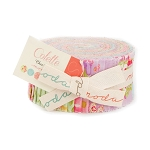 Colette Jelly Roll by Chez Moi for Moda