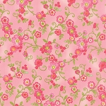 Colette 33051-11 Rose Floral Flourish by Chez Moi for Moda