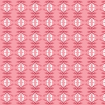 Gramercy 3510-01 Pink Irving Place by Kitty Yoshida for Benartex