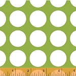 Multidot 35187-3 Green Medium Dot by French Bull for Windham