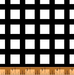 Multidot 35188-1 Black White Plaid by French Bull for Windham