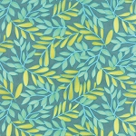 Tucker Prairie 36001-21 Foxtail Vinca by One Canoe Two for Moda