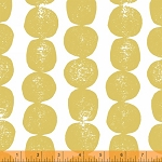 Mormor 37117-5 Yellow Bergen by Lotta Jansdotter for Windham