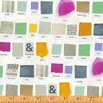 Paint 39698-5 Spackle Swatch by Such Designs for Windham