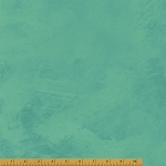 Paint 39701-11 Aqua Painted Solid by Such Designs for Windham