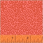 Mimosa 39987-6 Coral Rice Paper by Windham