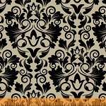 Keys 40041-3 Linen Damask by Whistler Studios for Windham