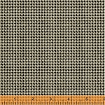 Keys 40042-3 Linen Houndstooth by Whistler Studios for Windham
