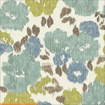 Ibiza 40056-3 Cream Floral by Rosemarie Lavin for Windham