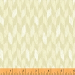 Ibiza 40060-3 Cream Broken Chevron by Rosemarie Lavin for Windham