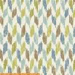 Ibiza 40060-X Multi Broken Chevron by Rosemarie Lavin for Windham