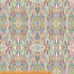 Sunshine Serenade 40225M-X Multi Tutti Frutti Kaleidoscope by Windham
