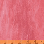 Sunshine Serenade 40231-2 Pink Flamingo Textured Solid by Windham