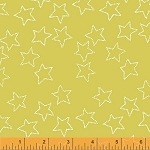 Stella 40692-2 Citrus Lime Stella by Lotta Jansdotter for Windham EOB
