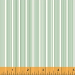 Modern Country 40726-3 Mint Fine Line Stripe by Windham