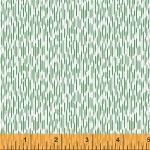 Modern Country 40729-3 Mint Ikat by Windham