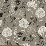 Jardin de Provence 40789-X Multi Large Floral by Daphne B for Windham
