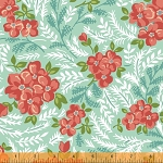 Hazel 40836-1 Mint Large Floral by Allison Harris for Windham