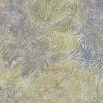 Cold Spell Batik 42225-81 Ice Blizzard by Laundry Basket for Moda