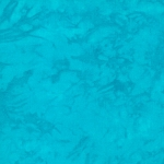 Handspray 4758-064 Turquoise by RJR