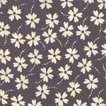Mama Said Sew 5494-25 Concrete Lazy Daisy by Sweetwater