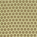 Bliss 55023-14 Green with brown dot by Bonnie & Cmille for Moda EOB