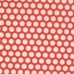 Bliss 55023-21 Red with pink dot by Bonnie & Cmille for Moda EOB