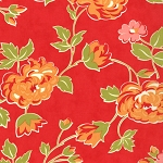 Marmalade 55050-12 Raspberry Bloom by Bonnie & Camille for Moda