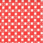 Happy Go Lucky 55066-11 Red Skip by Bonnie & Camille for Moda