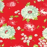 Scrumptious 55070-11 Red June by Bonnie & Camille for Moda