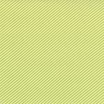 Scrumptious 55071-13 Lime Bias Stripe by Bonnie & Camille for Moda