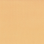 Scrumptious 55071-15 Orange Bias Stripe by Bonnie & Camille for Moda