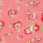 Scrumptious 55072-14 Pink Summer by Bonnie & Camille for Moda