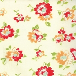 Scrumptious 55072-17 Cream Summer by Bonnie & Camille for Moda