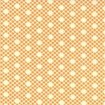 Scrumptious 55073-15 Orange Dot by Bonnie & Camille for Moda