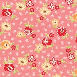 Scrumptious 55075-14 Pink Sweet by Bonnie & Camille for Moda