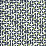 Daysail 55101-14 Navy Catamaran by Bonnie & Camille for Moda